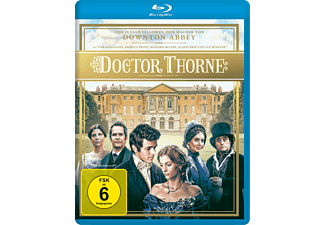Doctor Thorne - (Blu-ray)