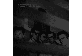 The Monochrome Set - 1979-1985 Complete Recordings - (CD)