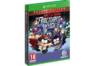 South Park: The Fractured But Whole Deluxe Edition | Xbox One