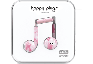 HAPPY PLUGS Earbud Plus - Rosa