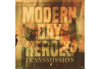 Modern Day Heroes - Transmission - (CD)