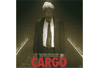 Thorsten Ost/quaeschning - Cargo (Original Motion Picture Soundtrack) - (CD)