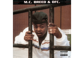 Mc Breed & Dfc - MC Breed & DFC - (Vinyl)