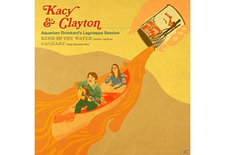 Kacy & Clayton - Aquarium Drunkard's Lagniappe Session - (Vinyl)