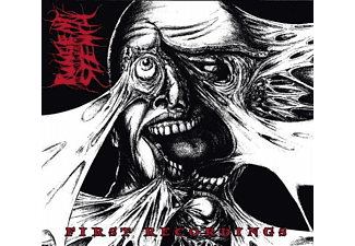 Pungent Stench - First Recordings (Black Vinyl) - (Vinyl)