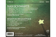 Purcell/Synchron Stage Orch./Bratislava Studio SO - Angels among us/Aspirations/Perspectives/+ [CD]