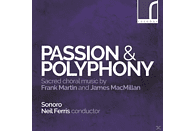 Neil/sonoro Ferris - Passion & Polyphony [CD]