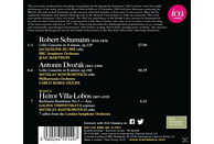 Du Pré/Rostropowitsch/Martinon/Giulini/BBC SO/+ - Cello Concertos [CD]