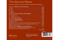 Lykke/Aberg/Creed/Danish National Vocal Ensemble - The Secret Mass [CD]