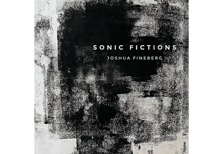 Talea Ensemble/Pascal Contet/Arditti Quartet/+ - Sonic Fictions - (CD)