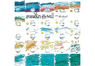 Maudlin Of The Well - Part The Second (Double Vinyl,180g) - (Vinyl)