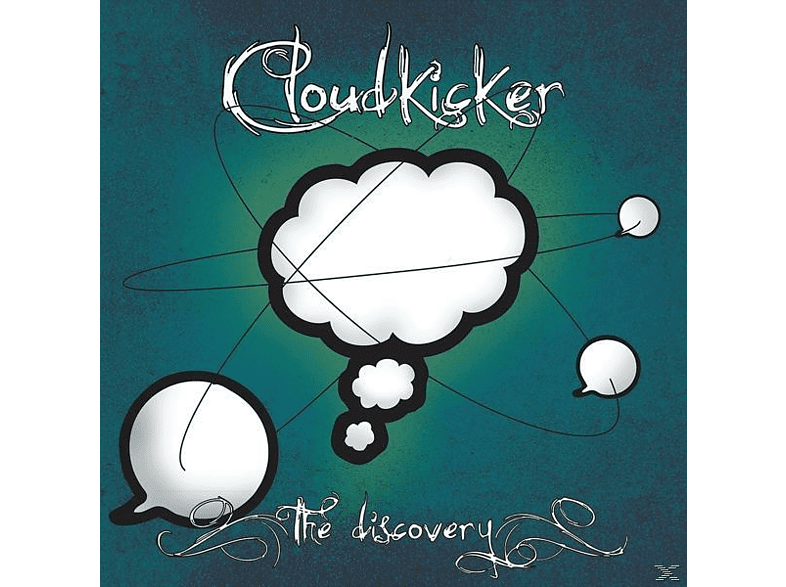 Cloudkicker - The Discovery (Vinyl) [Vinyl]