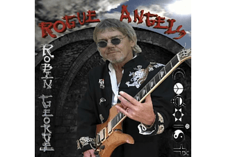 Robin George - Rogue Angels - (CD)