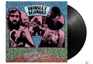 Brinsley Schwarz - Nervous On The Road - (Vinyl)