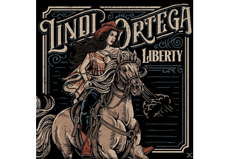 Lindi Ortega - Liberty - (CD)