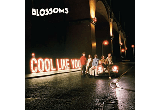 The Blossoms - Cool Like You - (CD)
