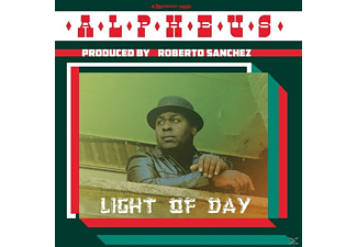 Alpheus - Light Of Day - (CD)