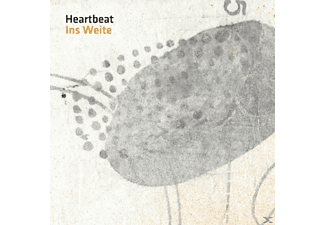 Heartbeat - Ins Weite - (CD)