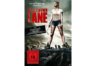 Breakdown Lane - (DVD)