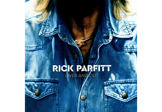 Rick Parfitt - Over And Out - (Vinyl)