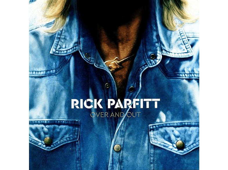 Rick Parfitt - Over And Out [Vinyl]