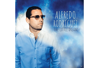 Alfredo Rodríguez - The Little Dream - (CD)