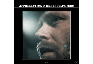 Horse Feathers - Appreciation - (CD)