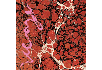 Iceage - Beyondless - (CD)