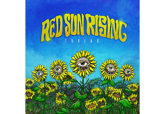 Red Sun Rising - Thread - (CD)