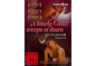 A Lonely Cow Weeps at Dawn - (DVD)