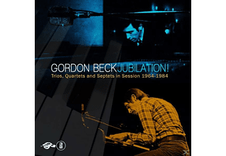 Gordon Beck - Jubilation! Trios,Quartets And Septets (3CD BOX) - (CD)