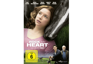 Rock my Heart - (DVD)