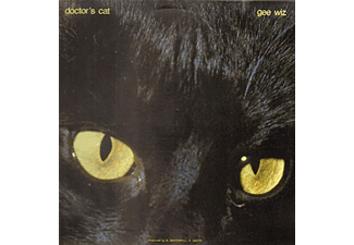 Doctor S Cat - Gee Wiz (Deluxe Edition) - (Vinyl)