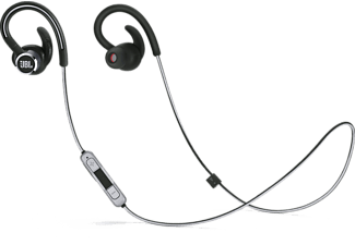 JBL Reflect Contour 2 Trådlösa bluetooth in-ear hörlurar- Svart