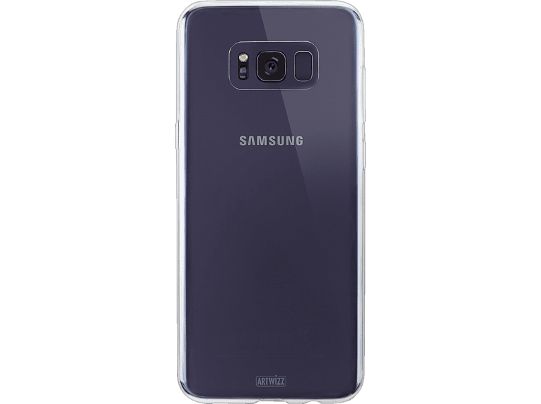 ARTWIZZ  NoCase Backcover Samsung Galaxy S9+ TPU Transparent | 04260458887486