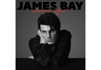 James Bay - Electric Light - (CD)