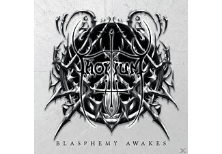 Thorium - Blasphemy Awakes - (CD)