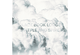 Black Book Lodge - Steeple And Spire - (CD)