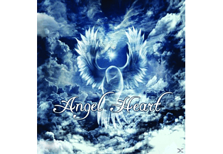Angel Heart - Angel Heart - (CD)