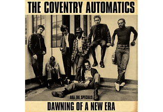 The (aka The Specials) Coventry Automatics - Dawning Of A New Era - (CD)