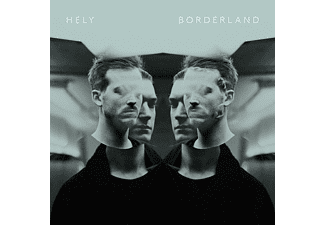Hely - Borderland (LP) - (Vinyl)