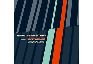Lewis Porter - Beauty & Mystery - (CD)