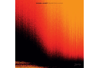 Daniel Avery - Song For Alpha - (CD)
