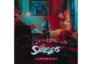 The Shields - Life In Exile - (CD)