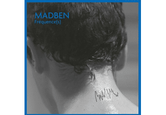 Madben - Fréquence(s) - (CD)