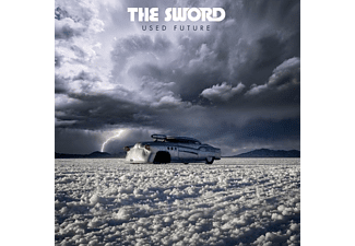 The Sword - Used Future - (CD)