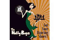The Nutty Boys - Got Your Dancing Shoes [CD]