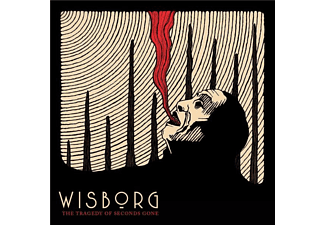 Wisborg - The Tragedy Of Seconds Gone - (CD)