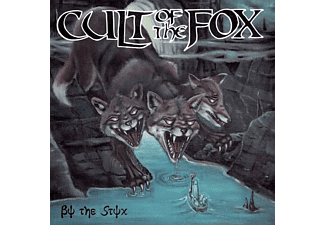 Cult Of The Fox - By The Styx - (CD)