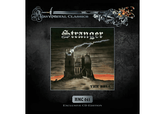 Stranger - The Bell - (CD)